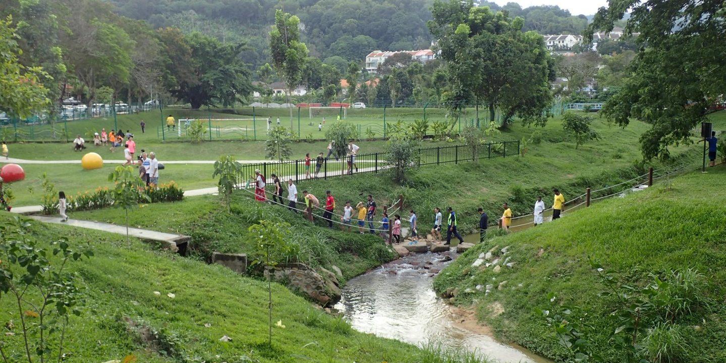Raikan Sungai Ara (Celebrate Sungai Ara)