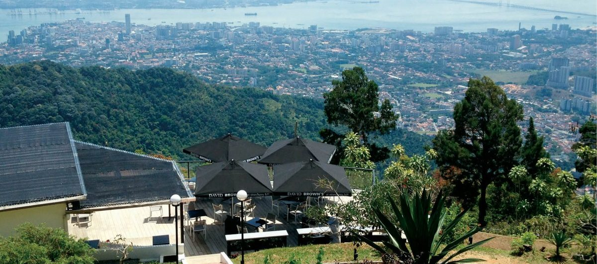 Reconsider hotel plans for the hill – Malay Mail
