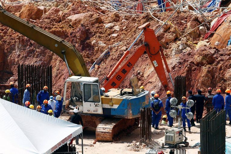 Penang landslide: Similar incidents had been flagged to state government – Straits Times