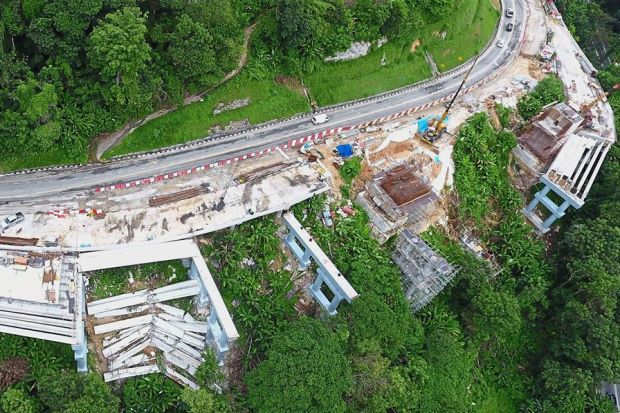 Penang Forum warned state govt twice over Bukit Kukus – Free Malaysia Today