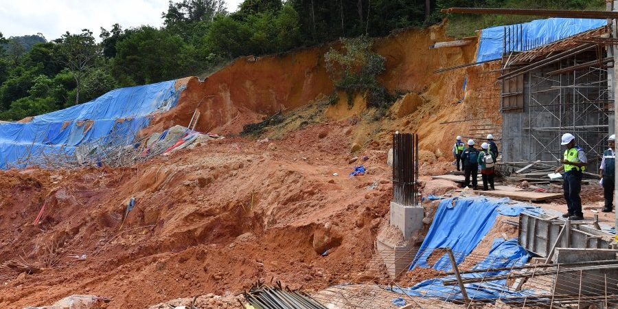 Penang Hills Watch: No protection of at-risk environmental areas in Budget 2019 – Malay Mail
