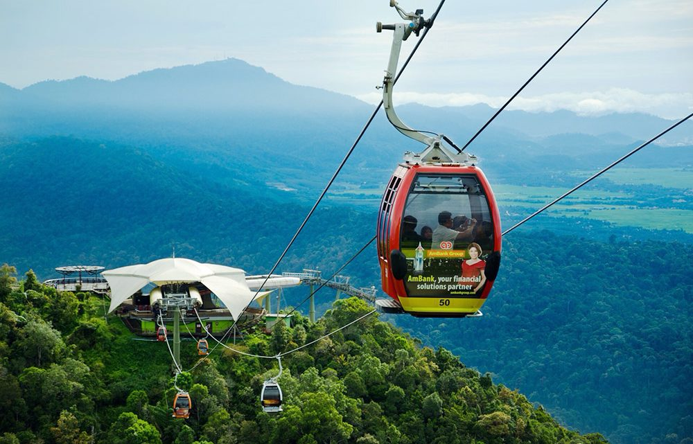 Eco warriors ready to 'Save Penang Hill' – The Star